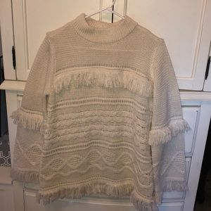 BB Dakota sweater. Size M.